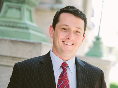 Kevin Kuehner, Esq - Syracuse Personal Injury